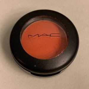 MAC Eye Shadow in Orange